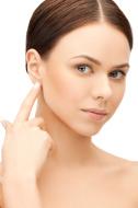 הצמדת אוזניים למראה טבעי יותר