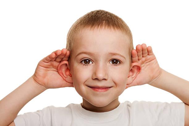 איך מתקנים אוזניי פייפר לתינוק או לילד?